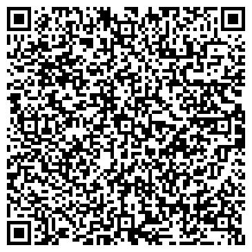 """QR-код с контактной информацией организации АО """"Владимирский хлебокомбинат""""- Липецк"""