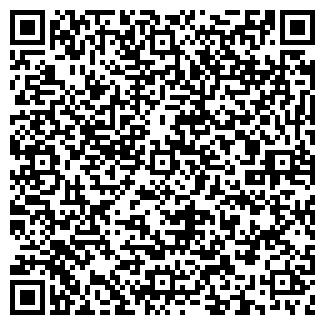 QR-код с контактной информацией организации КИВАР ДД, ООО