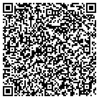 QR-код с контактной информацией организации ПИК ТЕХИНВЕСТ, ООО