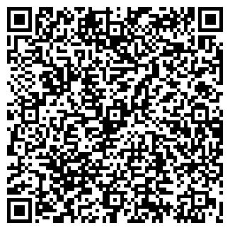 QR-код с контактной информацией организации КУСАРЫ