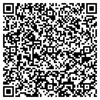 QR-код с контактной информацией организации СЕРЕБРЯНЫЙ СОКОЛ
