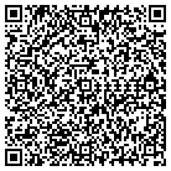 QR-код с контактной информацией организации СИМС ТД, ООО