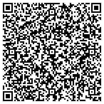 QR-код с контактной информацией организации ГАРМОНИЯ И ПРИРОДА ЦЕНТР