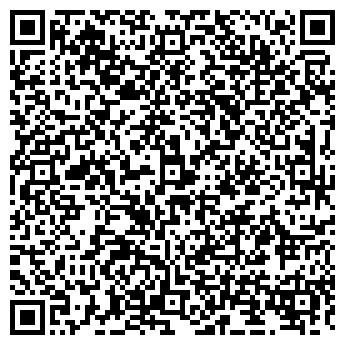 QR-код с контактной информацией организации КЕНТАВР ООО ФИЛИАЛ