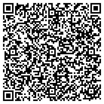 QR-код с контактной информацией организации ВЛАДИМИР-СКАНДИНАВИЯ, ООО