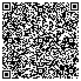 QR-код с контактной информацией организации НА ВСПОЛЬЕ ДОМ МОДЕЛЕЙ