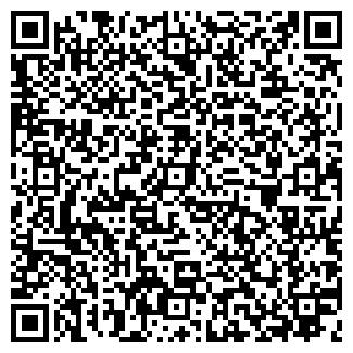 QR-код с контактной информацией организации ТАМАРА ИЧП