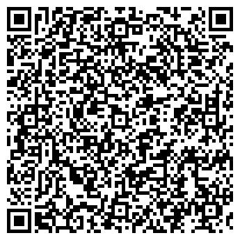 QR-код с контактной информацией организации КОРОЛЕВСКИЙ РАЗМЕР
