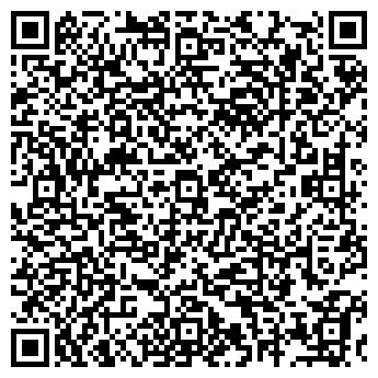 QR-код с контактной информацией организации ВЛАДТЕХСЕРВИС, ООО