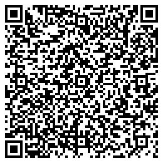 QR-код с контактной информацией организации ПАНТЕРА, ООО