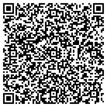 QR-код с контактной информацией организации WOLODIN КОМПАНИЯ