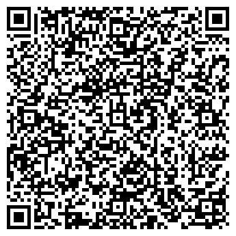 QR-код с контактной информацией организации МАСТЕР-КЛАСС-2000, ЧП