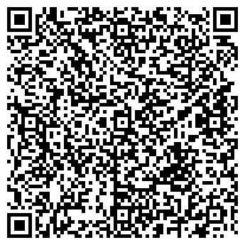 QR-код с контактной информацией организации РОСАВТОМАШ, ЗАО