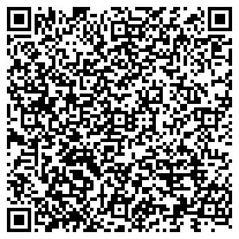 QR-код с контактной информацией организации ВЛАДИМИР-КНИГА, ООО