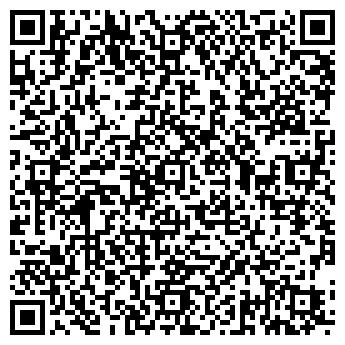 QR-код с контактной информацией организации КАНЦТОВАРЫ ОБЪЕДИНЕНИЕ