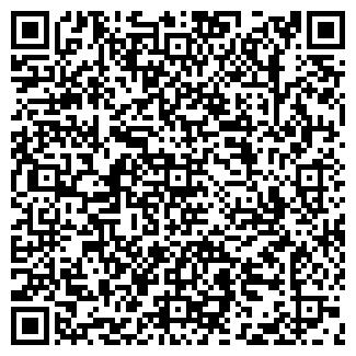 QR-код с контактной информацией организации РОЗОВЫЙ СЛОН