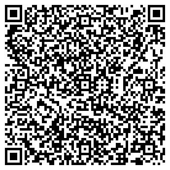 QR-код с контактной информацией организации НАРОДНЫЕ ПРОМЫСЛЫ