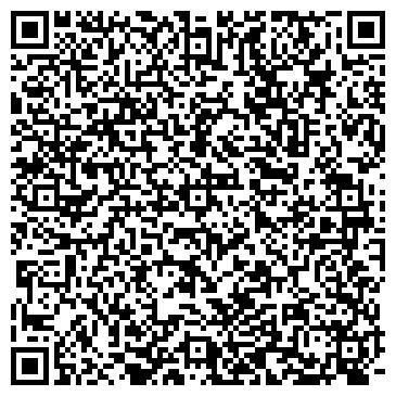 QR-код с контактной информацией организации ВОСТОККРАНЭНЕРГО ИПЦ ТОО