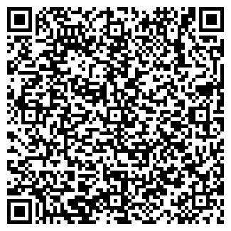QR-код с контактной информацией организации АЛАНТА, ЗАО