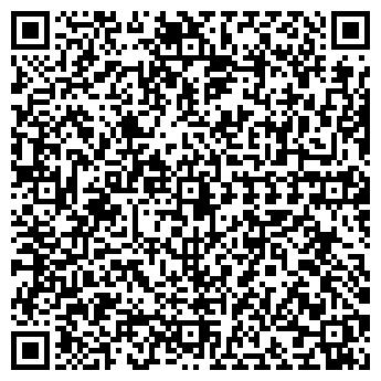 QR-код с контактной информацией организации БЕН, ООО