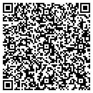 QR-код с контактной информацией организации ВЛАДМЕДСНАБ