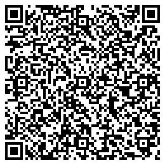 QR-код с контактной информацией организации ООО МАКСИФАРМ