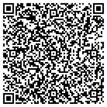 QR-код с контактной информацией организации МЕДИНТОРГ ТД, ЗАО