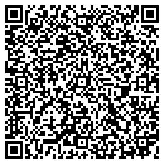 QR-код с контактной информацией организации ЮРВИК, ООО