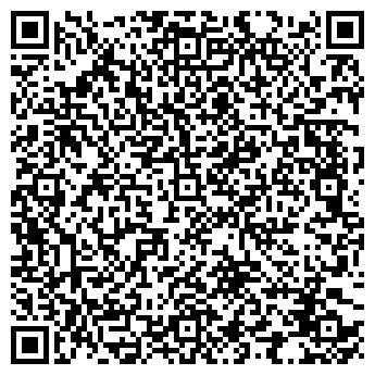 QR-код с контактной информацией организации ВЛАДВТОРРЕСУРС