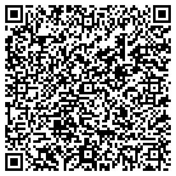 QR-код с контактной информацией организации МЕТАЛЛ-ИНВЕСТ, ООО