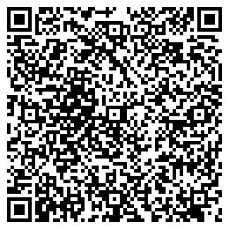 QR-код с контактной информацией организации РЕСУРС М