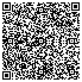QR-код с контактной информацией организации РЕСУРС-М
