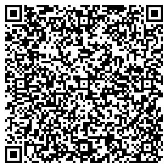 QR-код с контактной информацией организации ЮПИТЕР-РУ, ООО