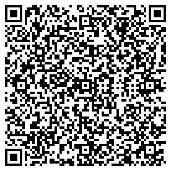 QR-код с контактной информацией организации GOODWAY