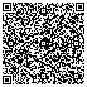 QR-код с контактной информацией организации ВЛАДИМИРБИС, ООО