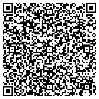 QR-код с контактной информацией организации АДГЕЗИВ НПФ, ООО