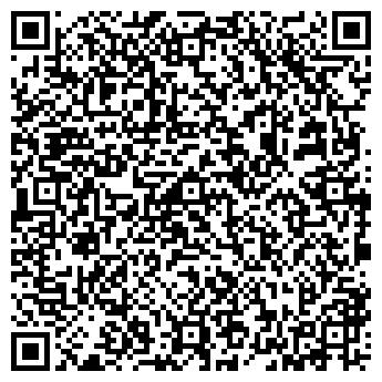 QR-код с контактной информацией организации ТЕРМОДОМ, ООО