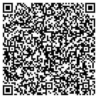 QR-код с контактной информацией организации АКВАСИНТ НПП, ЗАО