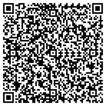 QR-код с контактной информацией организации АРЗУ НПК, ООО