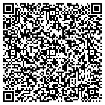 QR-код с контактной информацией организации МАКРОМЕР НПП, ООО