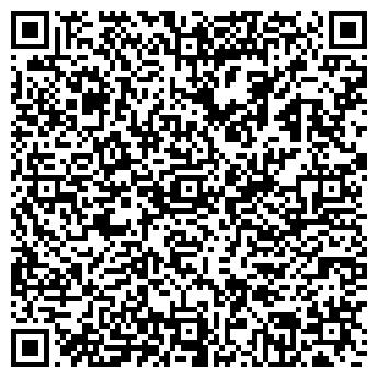 QR-код с контактной информацией организации ПОЛИМЕРСИНТЕЗ, ОАО