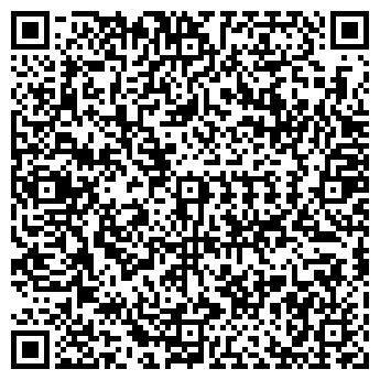 QR-код с контактной информацией организации ПОНИКА НПП, ООО