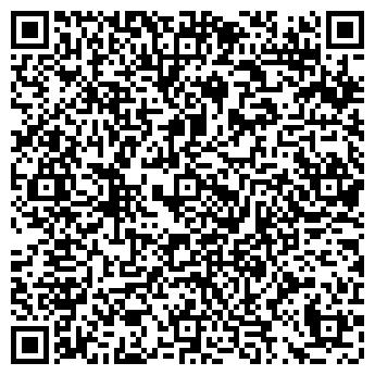 QR-код с контактной информацией организации ИНВЕСТСТРОЙ, ОАО