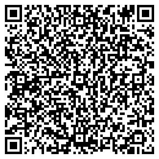 QR-код с контактной информацией организации МИР ТКАНИ