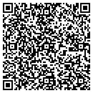 QR-код с контактной информацией организации МОДА-ЛАЙФ
