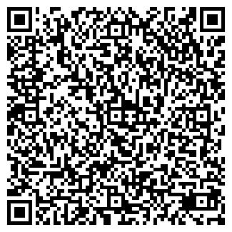 QR-код с контактной информацией организации КОМПАНИЯ ТЕКСО