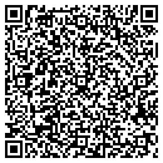 QR-код с контактной информацией организации ВЛАДИМИРСКИЙ ТРИКОТАЖ
