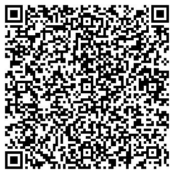 QR-код с контактной информацией организации РУССКИЙ ТЕКСТИЛЬ