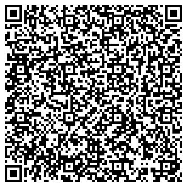 QR-код с контактной информацией организации СОЮЗ ПРЕДПРИЯТИЙ ЛЕГКОЙ ПРОМЫШЛЕННОСТИ ПТК, ЗАО