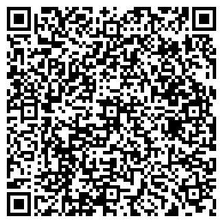 QR-код с контактной информацией организации БРИЗ